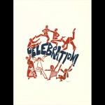 Celebration  Giclee'
