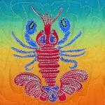 Lobbie lobster