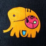 Patricia elephant