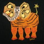 Eliyahou elephant