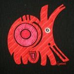 Roneen elephant