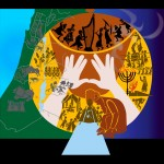 """Levi """"Tribes of Israel"""""""