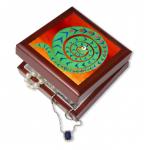 Snake Jewellery box