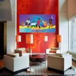 "Musicians ""Giclee"" see wall art"