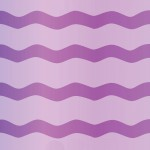 Purple waves co-ordinate