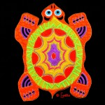 Nerdle turtle