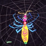 Spindle spider